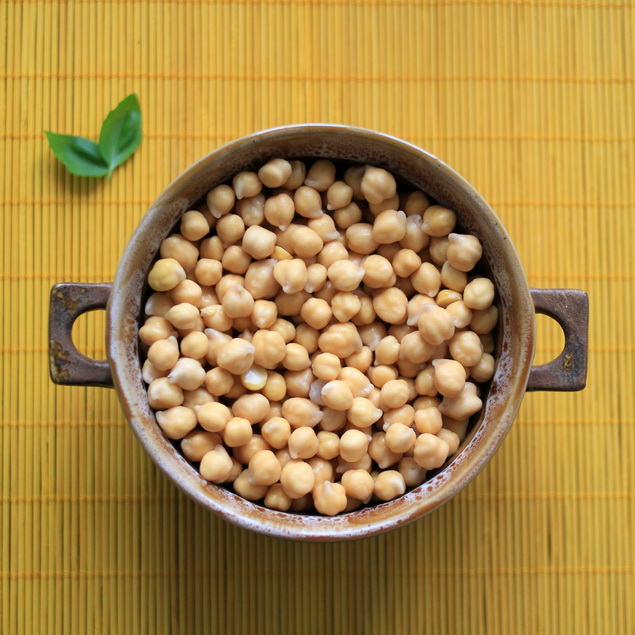 recepty medvedi cesnak