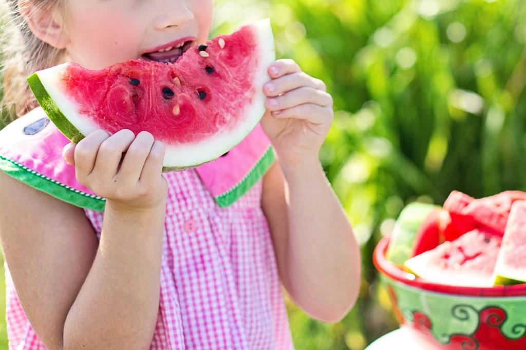 zdrave recepty deti