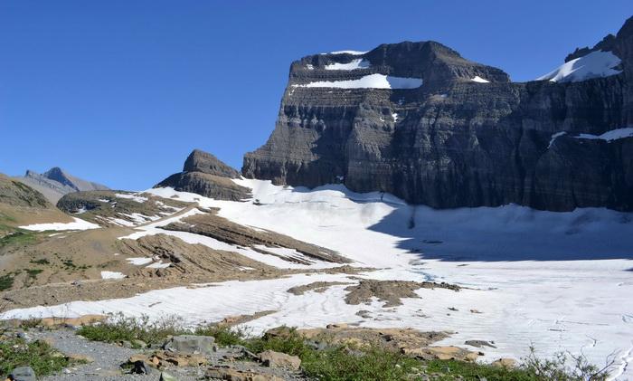 Mont Gould