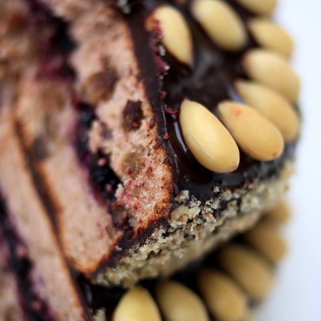 torta orechova