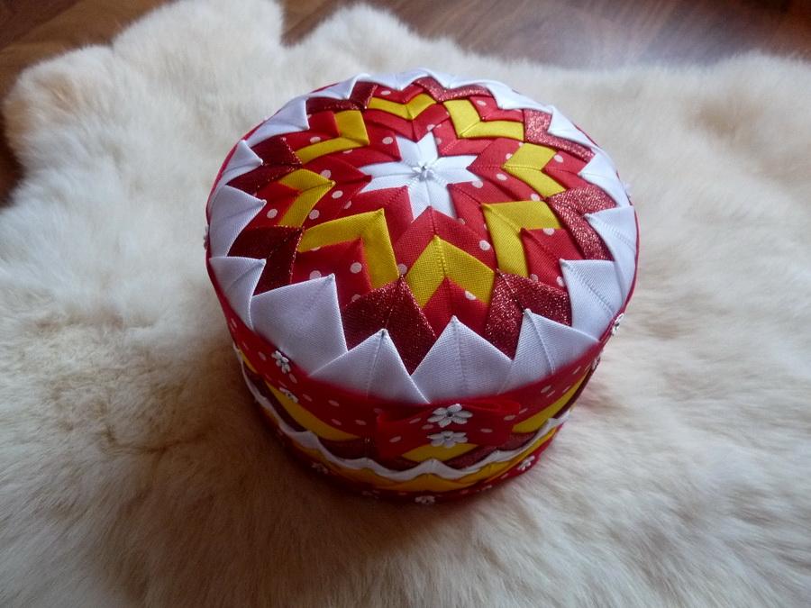 handmade patchwork