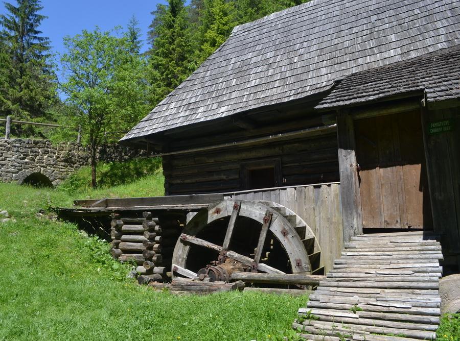 kam s detmi mlyn v kvacianskej doline