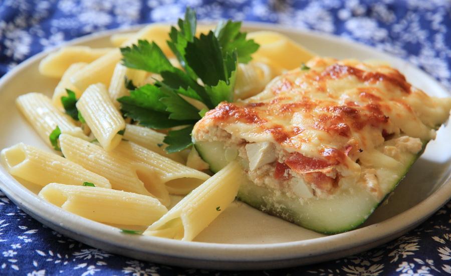 vegetarianske recepty