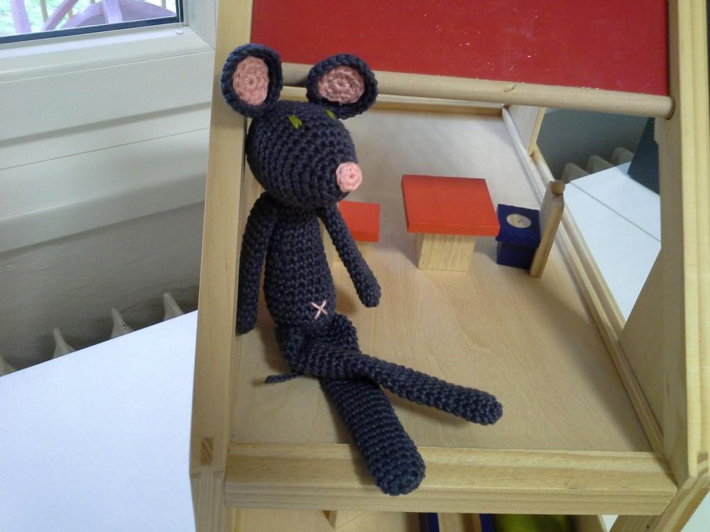 handmade hracky