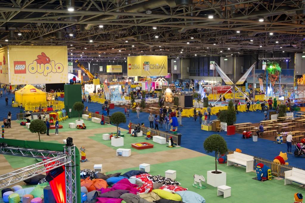 LEGO KidsFest_fotka2