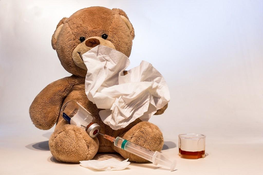 detska imunita