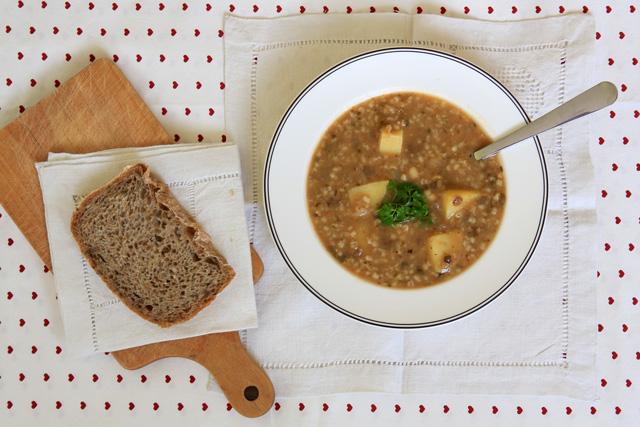 hrstkova-polievka