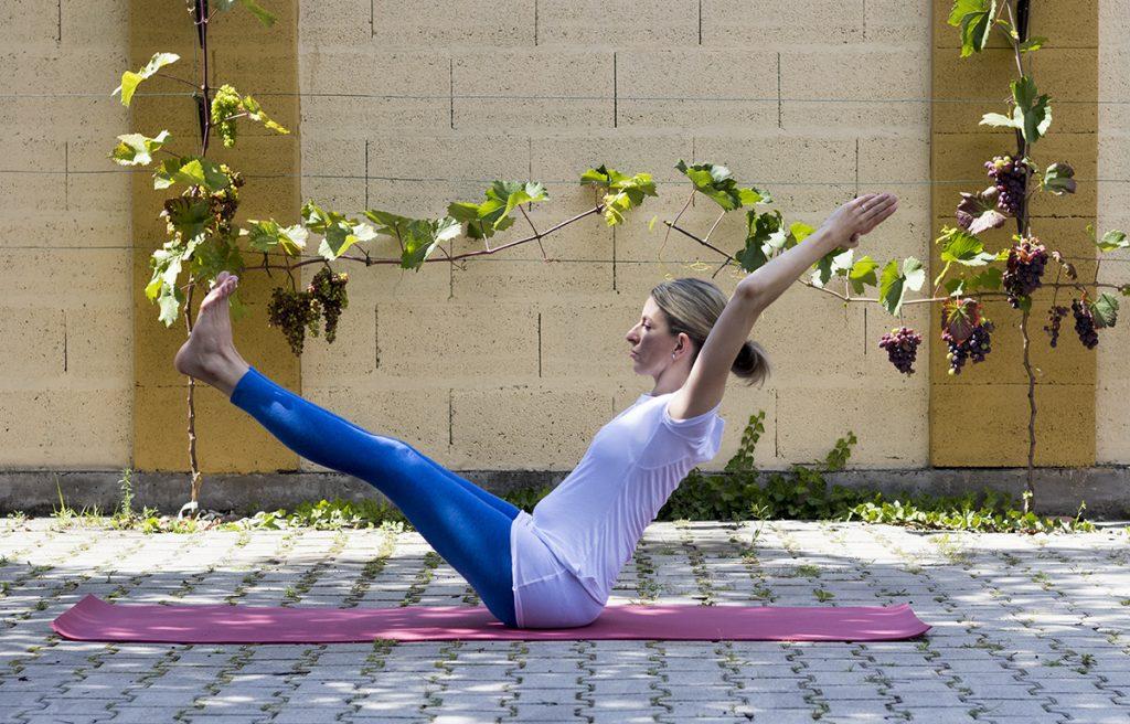 joga cviky pre pokročilých