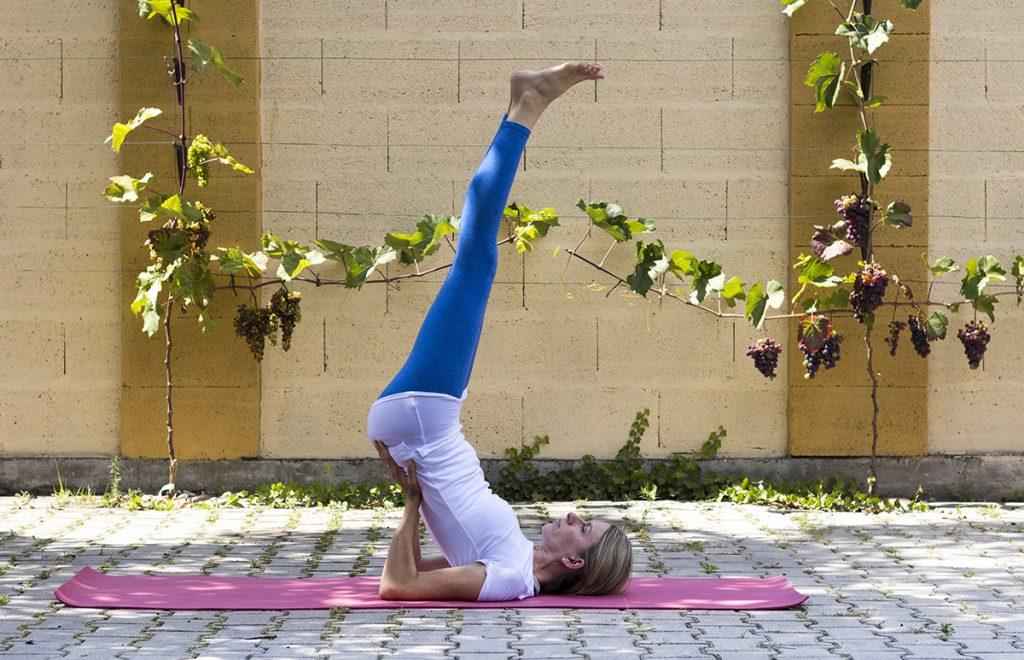 joga cviky stitna zlaza