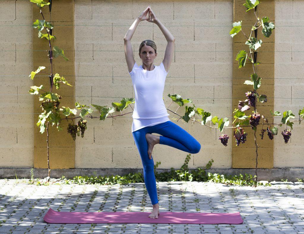 joga pre zdravie