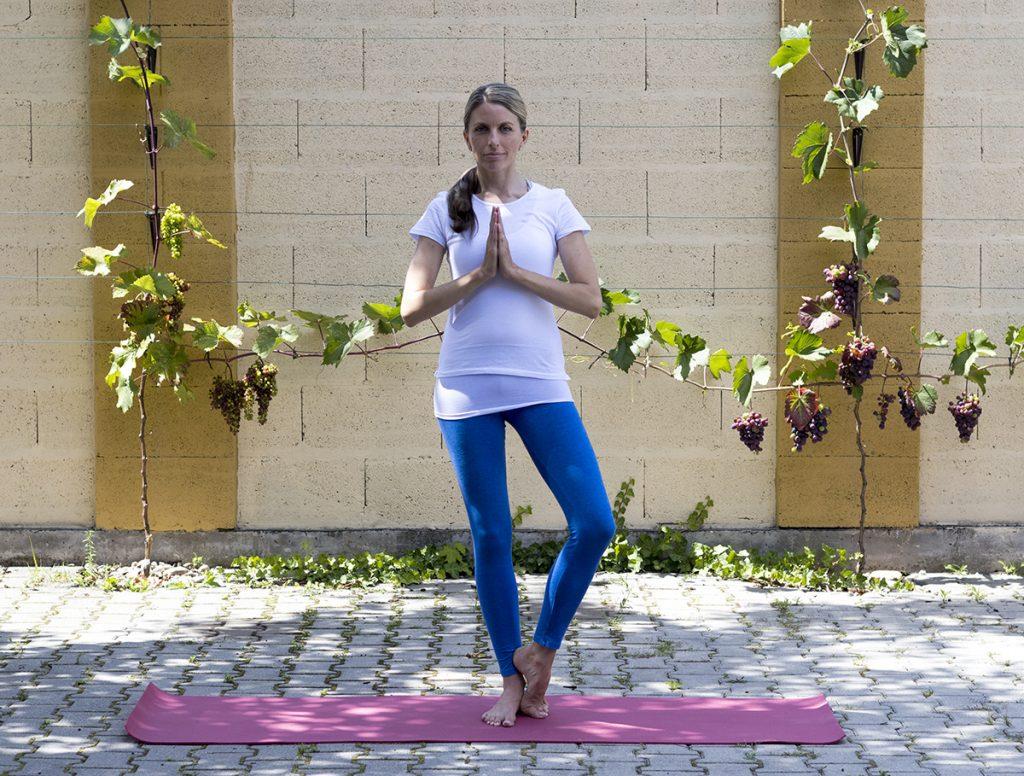joga ucinky