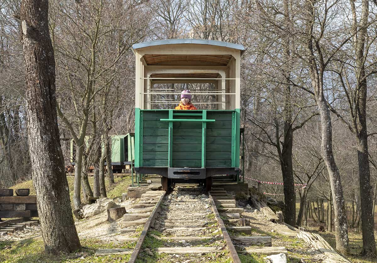katarinka zeleznica
