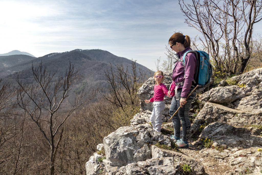 turistika male karpaty